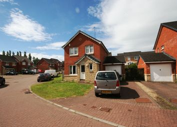 Thumbnail 3 bed detached house for sale in Newtyle Place, Crookston