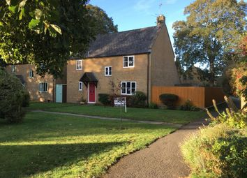 Thumbnail 5 bed detached house for sale in Hollybush Road, Hook Norton, Banbury