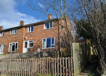 Thumbnail 3 bed end terrace house for sale in 1A All Saints Road, Blakeney, Glos