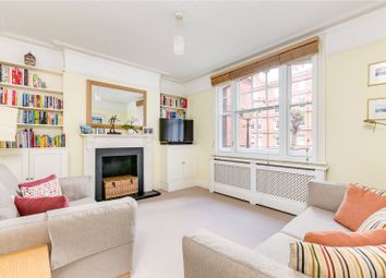 Thumbnail 2 bed flat for sale in Kenyon Mansions, Queen's Club Gardens, London