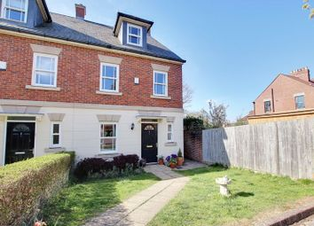 Thumbnail 4 bed terraced house for sale in Westbourne Mews, Trowbridge