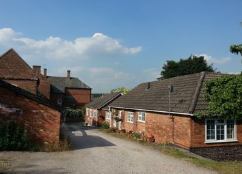 Thumbnail 1 bed bungalow to rent in Uplands Place, Long Whatton, Leics