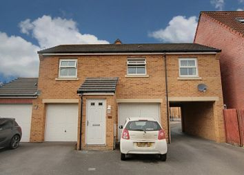 Thumbnail 2 bed detached house for sale in Ferris Way, Hilperton, Trowbridge