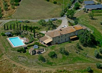 Thumbnail 11 bed farmhouse for sale in Volterra, Volterra, Pisa, Tuscany, Italy