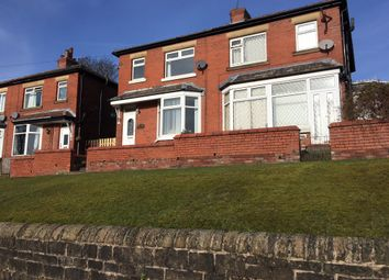 Thumbnail 3 bed semi-detached house for sale in Hall Meadow Road, Old Glossop, Glossop