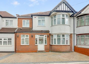 Thumbnail 5 bed semi-detached house for sale in Streatfield Road, Kenton, Middlesex