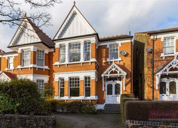 Thumbnail 5 bed semi-detached house for sale in Selborne Road, Southgate, London