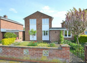 Thumbnail 3 bed detached house for sale in Duncan Way, Hartford, Huntingdon, Cambridgeshire