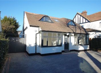 Thumbnail 4 bed detached house for sale in Ardleigh Green Road, Hornchurch