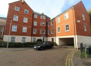 2 bed flat for sale in Silk Street, Ipswich IP4