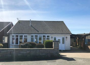 Thumbnail 4 bed detached bungalow for sale in Highfield Road, Farnworth, Bolton