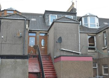 Thumbnail 3 bed flat for sale in Clyde Street, Grangemouth, Falkirk