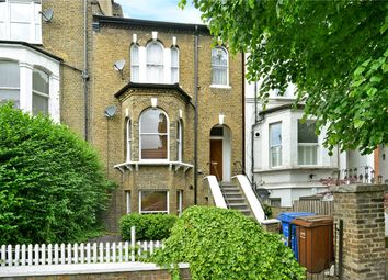 Thumbnail 4 bedroom maisonette for sale in Barry Road, East Dulwich, London
