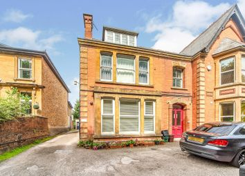 Thumbnail 1 bed flat for sale in Hendford Hill, Yeovil