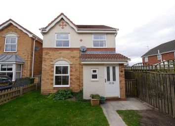 Thumbnail 3 bed detached house to rent in Moor Close, Wheldrake, York, 6