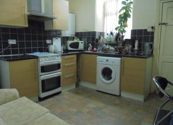 Thumbnail 2 bed terraced house for sale in Craig Road, Manchester