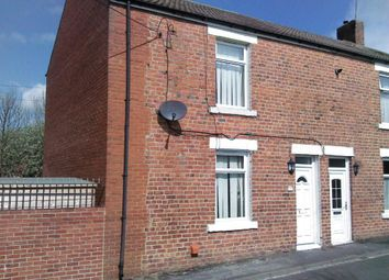 Thumbnail 2 bed terraced house to rent in Randolph Street, Coundon Grange, Bishop Auckland