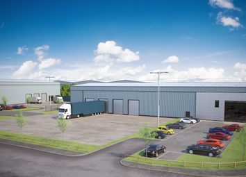 Thumbnail Industrial to let in Pioneer Way, Normanton