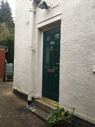 Thumbnail 1 bed flat to rent in Plymouth Road, Redditch