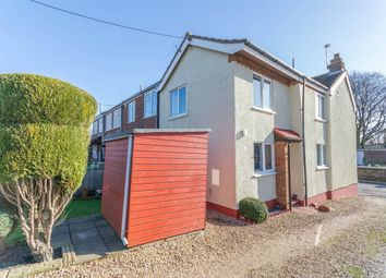 Thumbnail 3 bed semi-detached house for sale in Holt Road, Fakenham