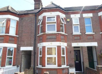 Thumbnail 3 bed terraced house for sale in Burr Street, Dunstable