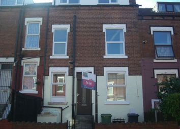 Thumbnail 3 bedroom terraced house to rent in Brownhill Crescent, Leeds