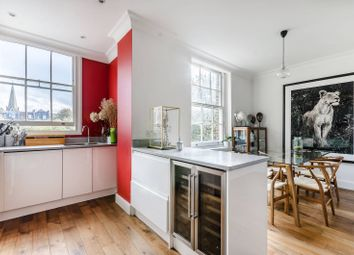 Thumbnail 3 bed flat for sale in Old Brompton Road, Earls Court