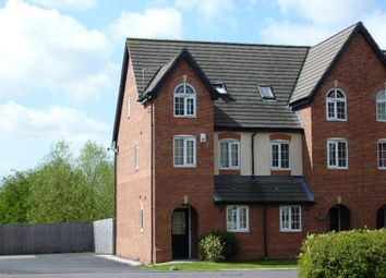 Thumbnail 3 bed semi-detached house for sale in Lytham Close, Great Sankey, Warrington, Cheshire