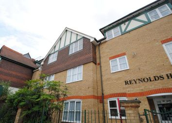 Thumbnail 2 bedroom flat to rent in West Street, Reynolds House, Southend-On-Sea