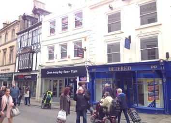 Thumbnail Office to let in High Street, Barnstaple