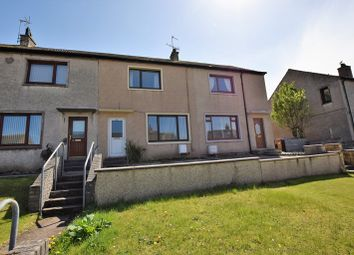 Thumbnail 2 bed terraced house for sale in 18 Royal Terrace, Wick