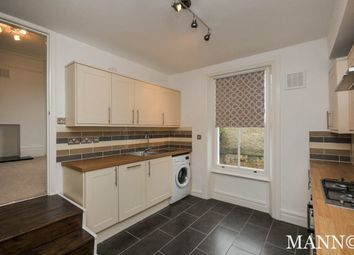 Thumbnail 1 bedroom flat to rent in Halesworth Road, Lewisham