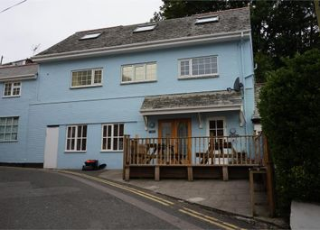 Thumbnail 3 bed maisonette to rent in Looe