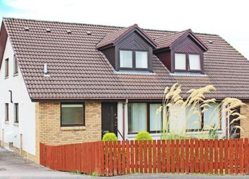 Thumbnail 2 bedroom maisonette to rent in Towerhill Gardens, Cradlehall, Inverness