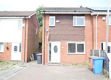 Thumbnail 3 bedroom semi-detached house to rent in Mount Skip Lane, Little Hulton, Manchester