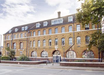 Thumbnail 2 bedroom flat for sale in Academy Apartments, 236 Dalston Lane, London