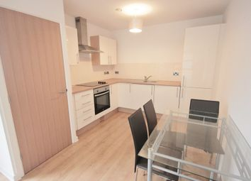 Thumbnail 1 bed flat to rent in Mowbray Street, Sheffield