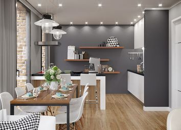 Thumbnail 2 bedroom flat for sale in Apartments, Grafton Street, Liverpool