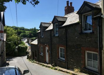 Thumbnail 2 bed cottage for sale in Parracombe, Barnstaple, Devon