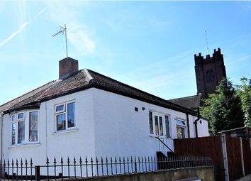 Thumbnail 2 bed bungalow for sale in Benares Road, Plumstead