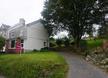 3 bed detached house for sale in Capel Seion Road, Pontyberem, Llanelli SA15