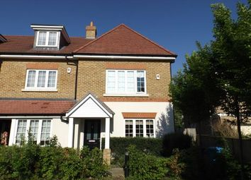 Thumbnail 2 bed end terrace house for sale in Maidenhead, Berkshire, United Kingdom