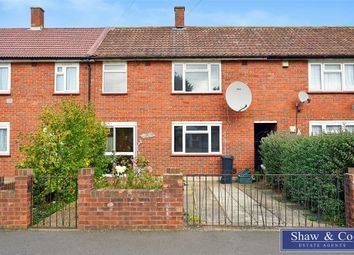 Thumbnail 3 bed terraced house to rent in Bleriot Road, Hounslow, Middlesex