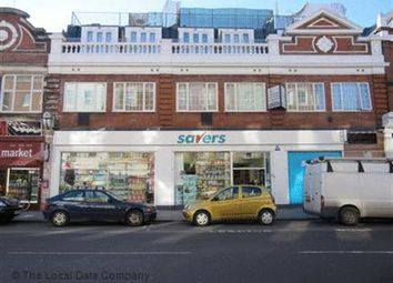 Thumbnail 1 bed flat to rent in The Luminaire, Kilburn High Road, Kilburn, London