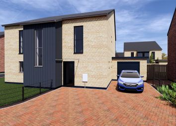 Thumbnail 4 bed detached house for sale in Plot G30, 9 Brook Lane, Collingham