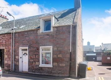 Thumbnail 2 bed end terrace house for sale in Queens Street, Inverness