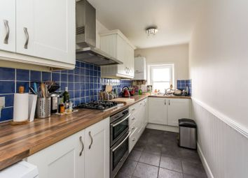 Thumbnail 2 bed flat for sale in Brondesbury Villas, Queen's Park