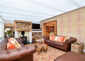 Thumbnail 4 bed semi-detached house for sale in Mackie Avenue, Brighton, East Sussex