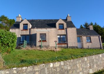 Thumbnail 3 bedroom detached house for sale in South Lochs, Isle Of Lewis
