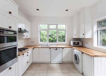 Thumbnail 4 bed terraced house to rent in Queenswood Road, Forest Hill